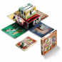Monty Python`s Flying Circus - Die komplette Serie (limitierte Blu-ray Deluxe-Box). 7 Blu-ray Discs. Bild 5