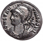 Münzset Konstantin I. Bild 5