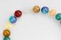 Murano-Collier »Harmonie«. Bild 5