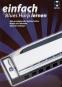 Musiklehrbücher für Neulinge und Wiedereinsteiger. Blockflöte, Blues Harp, E-Bass, Ukulele & Violine. 5 Bände mit CDs. Bild 5