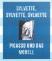 Picasso und das Modell Sylvette. Bild 5