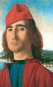 Porträts der Renaissance. Bild 5