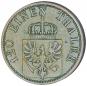 Preußensatz - Das Kleingeld des kleinen Mannes Bild 5