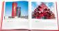 Rot. Monochrome Architektur. Red. Architecture in Monochrome. Bild 5