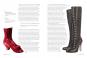 Shoe Innovations. A Visual Celebration of 60 Styles. Schuhdesign. Bild 5