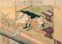 Shunga. Erotic Art in Japan. Bild 5