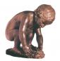 Skulptur und Puppe. Vom Menschenbildnis zum Spielzeug. Bild 5