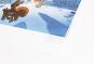 Spirou & Fantasio Spezial: Spirou in Berlin. Deluxe Version mit signiertem Druck. Bild 5