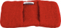 Topflappen aus Filz, rot. Bild 5