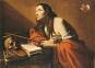 Ulrich Loth. Zwischen Caravaggio und Rubens. Bild 5