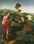 Von der Erde zum Himmel. Heiligendarstellungen des Spätmittelalters. Bild 5