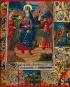 Western Illuminated Manuscripts in the Victoria and Albert Museum. Bild 5