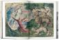 William Blake. Dantes Göttliche Komödie. Sämtliche Zeichnungen. Bild 5