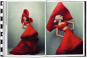 Annie Leibovitz. SUMO. Collector's Edition. Covervariante »David Byrne, Los Angeles 1986« Bild 6