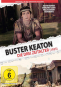 Buster Keaton in Farbe - Exklusive Edition. 4 DVDs. Bild 6