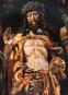 Carved Altarpieces. Masterpieces of the Late Gothic. Schnitzaltäre. Meisterwerke der Spätgotik. Bild 6