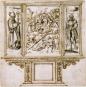Cranach. Die Zeichnungen. Bild 6