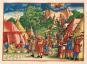 Die Bibel in Bildern. Visionen von Himmel und Hölle: Illustrationen aus der Lutherbibel. Bild 6