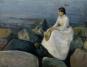 Edvard Munch 1863 1944. Bild 6