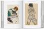 Egon Schiele. Sämtliche Gemälde 1909-1918. Bild 6