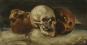 Géricault. Bilder auf Leben und Tod. Bild 6
