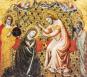 Gotische Malerei aus Italien. Italian Gothic Painting. Bild 6