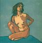 Gustav Klimt und die Kunstschau 1908. Bild 6