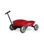 Handwagen für Kinder, rot. Bild 6