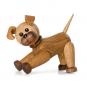 Holzhund »Happy«. Bild 6