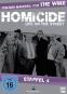 Homicide Season 1 bis 4. 16 DVDs. Bild 6
