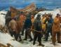 In Another Light. Dänische Malerei des 19. Jahrhunderts. Bild 6