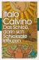 Italo Calvino. 8 Bände im Paket. Bild 6