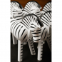 Kay Bojesen Holzfigur »Zebra«. Bild 6