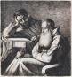 Ludwig Emil Grimm. Lebenserinnerungen des Malerbruders. Bild 6