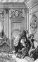 Marquis de Sade. 100 obszöne Grafiken. Bild 6