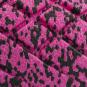 Massage- und Faszienrolle, pink/schwarz. Bild 6