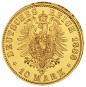 Münzset Die letzten deutschen Kaiser. Bild 6