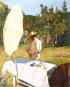 Mythos Heimat. Worpswede und die europäischen Künstlerkolonien. Bild 6