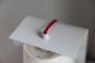 Nachttischlampe mit Buchablage »George Sand«. Bild 6