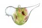 Osteranhänger »Vogel & Eier«, grün. Bild 6