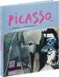 Picasso. Im Atelier des Künstlers. Bild 6