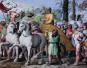 Raffael im Vatikan. Die päpstlichen Loggien neu entdeckt. Bild 6