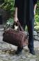 Reisetasche »Antik«. Bild 6
