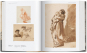 Rembrandt. Sämtliche Zeichnungen und Radierungen. XXL-Format. Bild 6