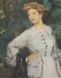 Sezessionisten. Gemälde und Plastiken der Jahrhundertwende 1900 aus der Stiftung Gunzenhauser. Bild 6