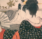 Shunga. Erotic Art in Japan. Bild 6