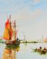 Thomas Bush Hardy 1842-1897. Ein Meister der Marine- und Küstenmalerei. Bild 6