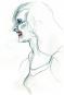 Tomi Ungerer. Künstler, Tod und Königsklopfen. 33 Selbstreflexionen zu 33 Aphorismen. Bild 6