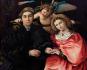 Van Eyck, Dürer, Tizian... Die Porträt-Kunst der Renaissance. Bild 6