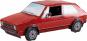 VW Golf GTI. Buch und Kartonbausatz. Detailgetreues Steckmodell aus Karton. Bild 6